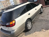 2004 Subaru Outback AWD Baltimore