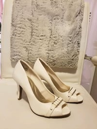 Women's Size 8 1/2 Shoes Cambridge, N3H 5L5