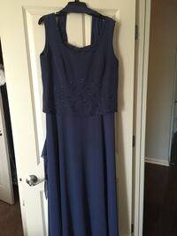 Mother of bride gown Boyds, 20841