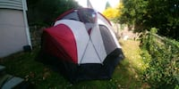 Tent with separate screen house and bonus rainfly Norwalk, 06850