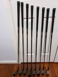 Taylormade Burner 2.0 Iron Set Houston, 77084