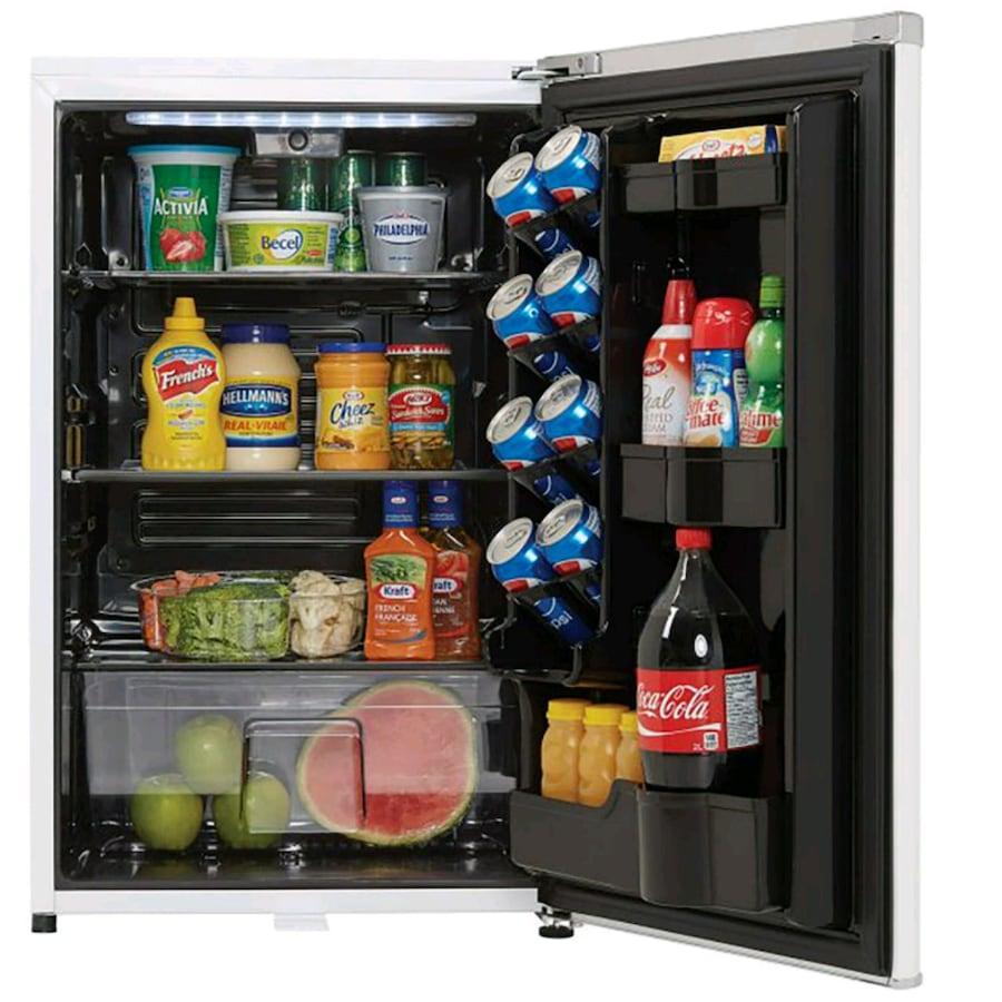 Used Mini fridge for man cave or she shed for sale in Mesquite - letgo