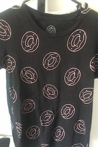 Size small odd future T shirt (Worn once) London, N5Y 4R7