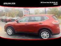 2016 Nissan Rogue for sale Berlin