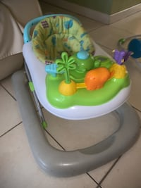Baby walker in good condition  Fort Myers, 33916