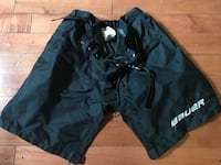 Player hockey Pants covers