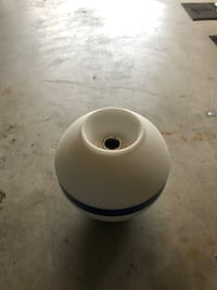 """18"""" bouy brand new Taylor Made never been in the water Surrey, V3Z 0P1"""