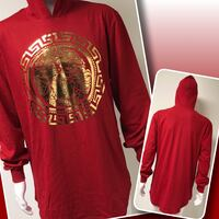 Medusa BIG SIZE thin hoodies available  Winnipeg, R2V 0L3