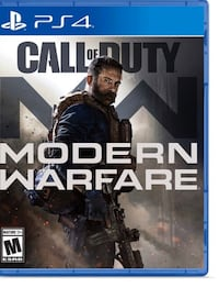 Call of duty modern warfare Toronto, M1C 3A3