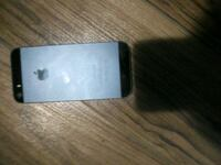 black iPhone 5 Edmonton, T5A 1H2