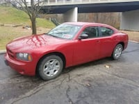 2008 Dodge Charger Poland
