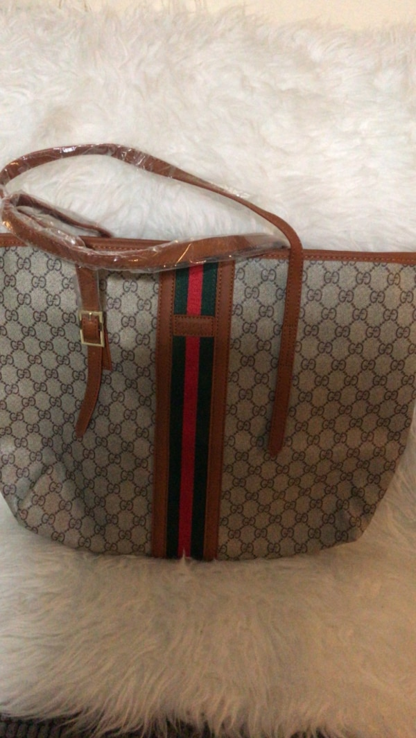 6b0f2c38ce3 Used Gucci tote for sale in Clifton - letgo