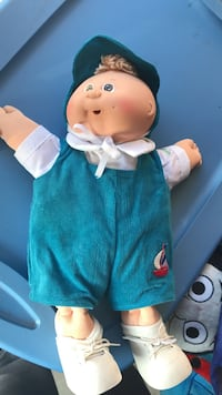 Lots of cabbage patch dolls. Make offers  Moncks Corner, 29461