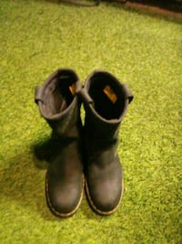 Dr. Marten men's boots size 8. Houston