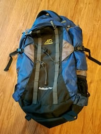 Alps hiking backpack Creston, 50801