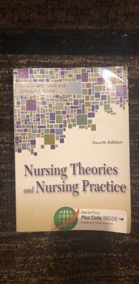 Nursing theories and nursing practice Toronto, M8Z