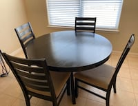 Dining Table Set Conroe, 77385