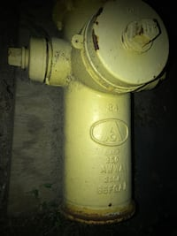 Fire Hydrant  Charlotte, 28226