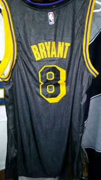 Lakers Kobe Bryant jersey.  Nike. Size 54 Los Angeles, 90063