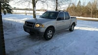 Ford - Explorer Sport Trac - 2003