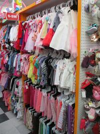 Lots of baby girl clothes Toronto