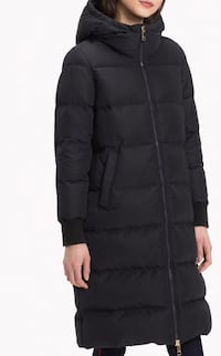 Hilfiger Womens Down Coat/Jacket London, EC1M 6AD