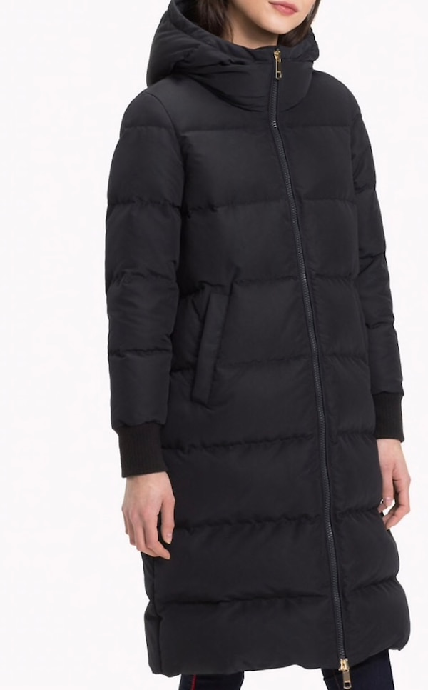 Hilfiger Womens Down Coat/Jacket