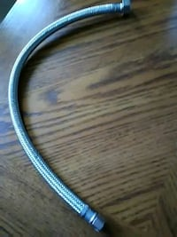 "New 20"" Braided Metal Faucet Hose Sioux Falls"