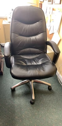 leather office chair Annandale, 22003