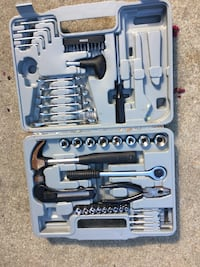 Tool set Newport News, 23602