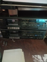 Tape deck St. Catharines, L2S 3S3