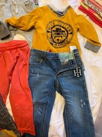 Little Boy clothes 18-2T Mississauga, L5B 1E8
