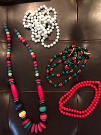 $3 EACH Necklaces, see other pages Las Vegas, 89131