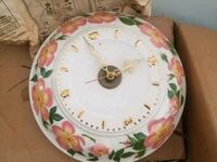 Clock porcelain  Riverside, 92503