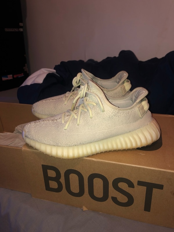7028f9e73 Used Yeezy butter for sale in New York - letgo