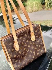 Louis Vuitton Vintage Handbag! $250 FOR TODAY ONLY!!