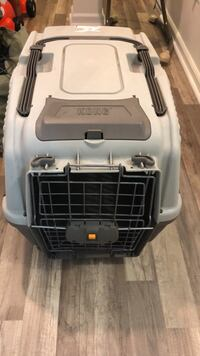 Dog   Travel Kennel Sterling, 20164