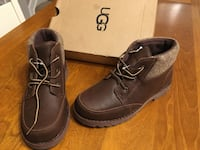 New - Kids UGG Boot Elkridge, 21075