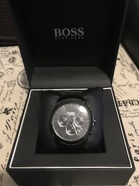 Hugoboss watch  Calgary, T1Y