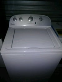 Slightly used Whirlpool washing machine Hazel Park, 48030