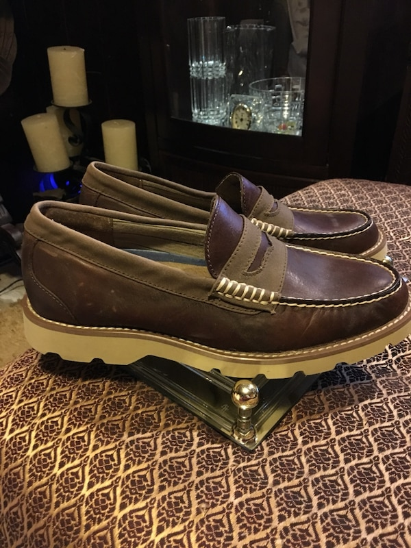 de037364a Used Men's Sperry Top-Sider for sale in Columbia - letgo