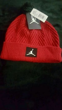 *BNWT* Michael Jordan Hat Cambridge, N1R 4S4