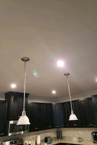 Pendant lights Clarksburg, 20841