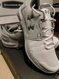Under Armour Commit TR Sneakers Centreville, 20120