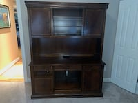 Solid wood office furniture  531 mi