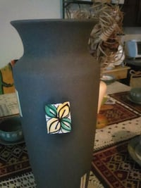 black and green floral skateboard Palm Bay, 32909