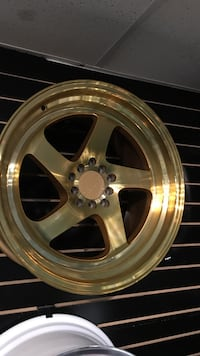F1r wheel $50 down payment Norristown, 19403