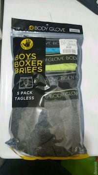 Boys underwear *unopened* SMALL Montréal, H4G 2T6