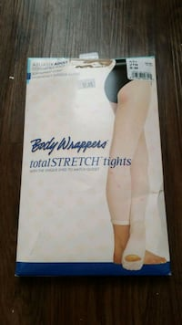 Body Wrappers Tan Tights Houston, 77092