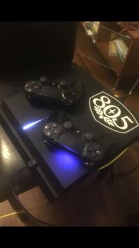 Ps4 500GB with games Bellflower, 90706